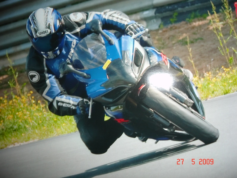 Ma K9 sur piste Photo_12