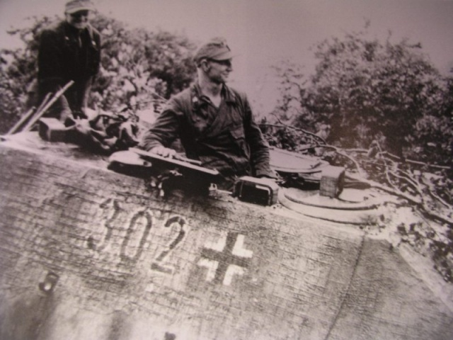 jagdpanther - jagdpanther early - Page 3 P1010010