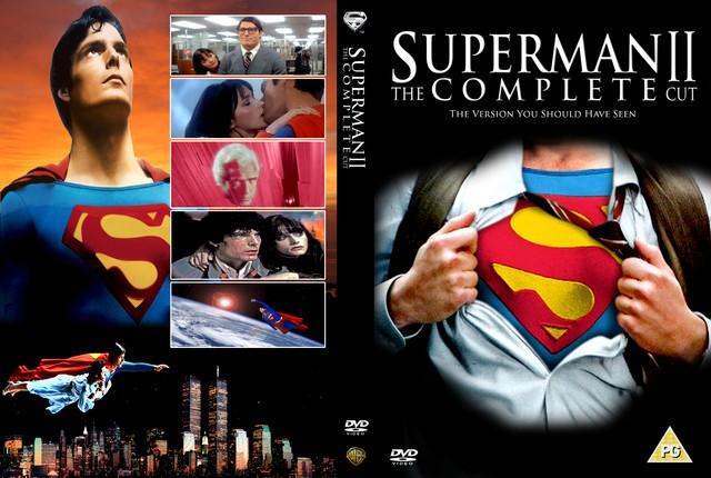 """""""Superman II: The Complet Fan Cut"""" (fan film) Superm10"""