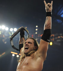 La Ceinture du Champion de la WWE 92166410