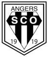 Angers Sporting Club Ouest Logo_a11