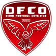 Dijon Football Cotes d'or Logo_d11