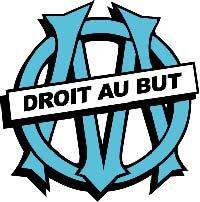 L' Olympique de marseille Logo_o10