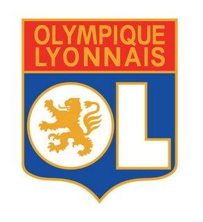 L'olympique Lyonnais Lyon_l10