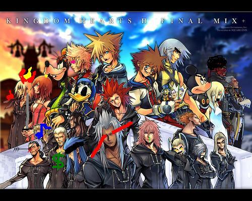 Kingdom Hearts Epic Fail Kingdo10