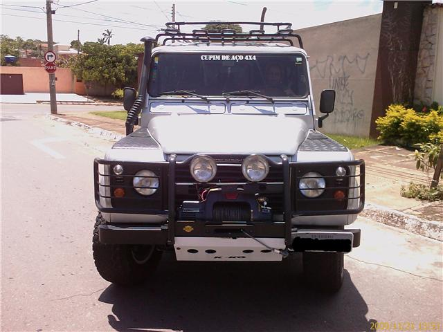 Land Rover - Defender 110 CSW Getatt23