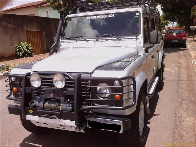 Land Rover - Defender 110 CSW Getatt24