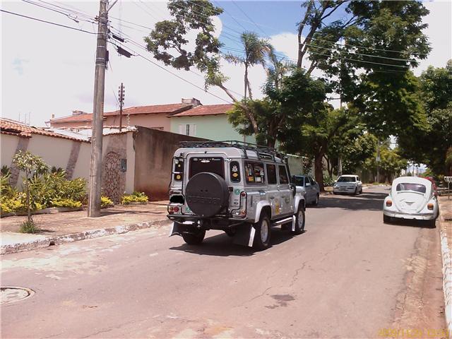 Land Rover - Defender 110 CSW Getatt25
