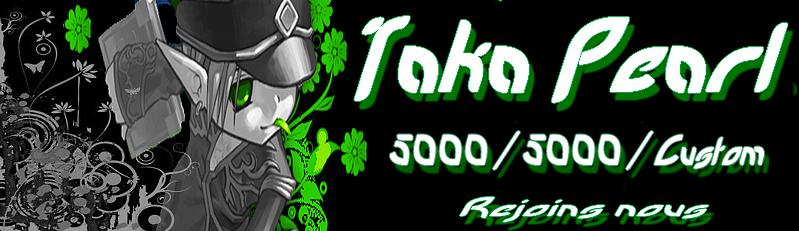 Taka Pearl Online