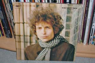 Le coin vinyles - Page 2 Blonde12