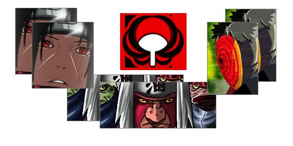 ¤|¤ Naruto Shinobi Spirit ¤|¤