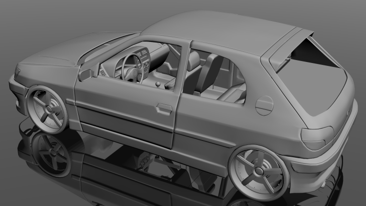 [WIP] Peugeot 306 - Page 3 30610