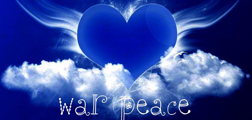 Trang web của liên minh War-Peace