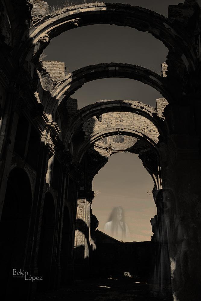 fenómeno extraño en Belchite Img_4110