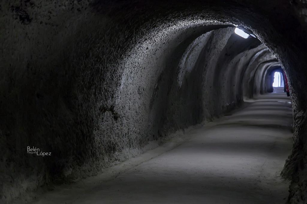 Túneles en la Alcazaba (Requena) Img_7317