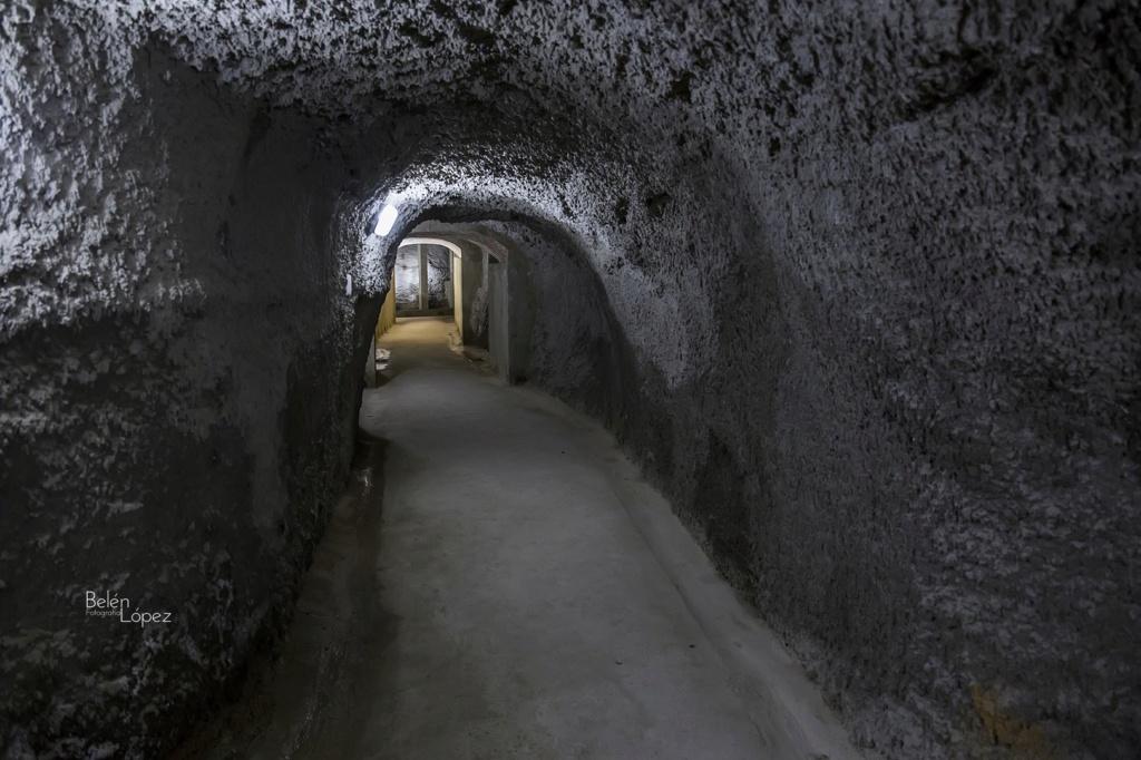 Túneles en la Alcazaba (Requena) Img_7318