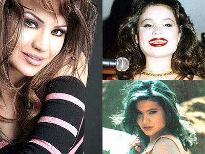 Photos des artistes avant et après Jwana210