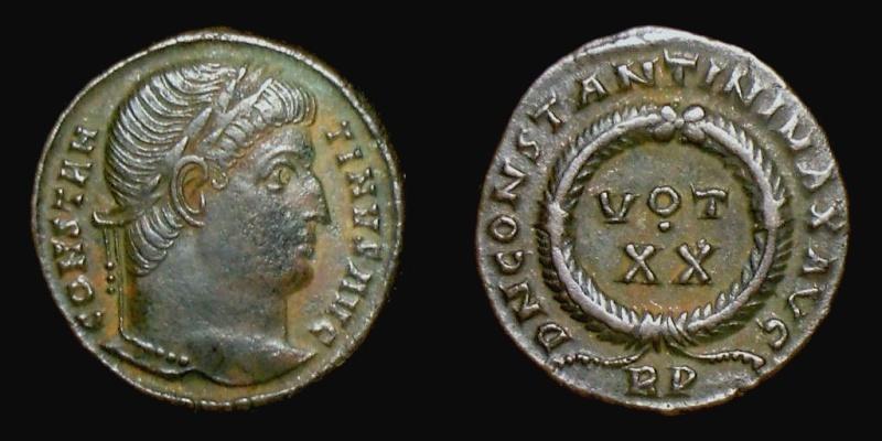 Collection Arminius 52310