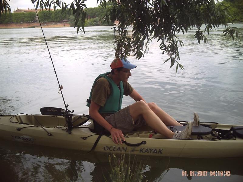 découverte kayak de pêche le 29 mai Pict0015
