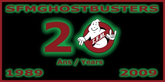 Base de photo de sos fantomes montreal ghostbusters  Sfm-2010
