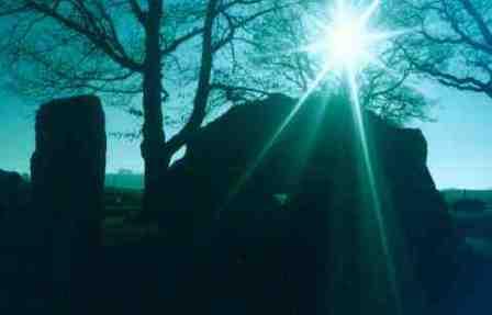 Le complexe mégalithique de Wéris Dolmen10