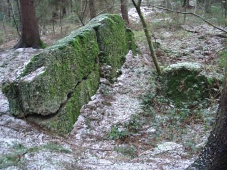 Le complexe mégalithique de Wéris Longue10