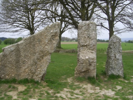 Le complexe mégalithique de Wéris Photo_10