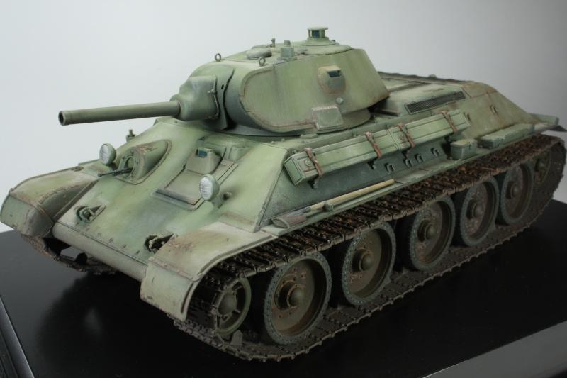 T-34/76 Mod. 1940 00311