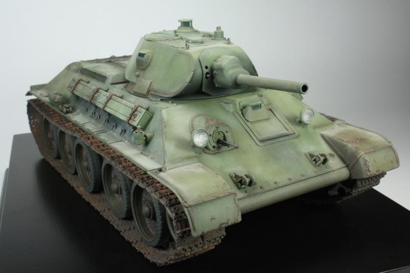 T-34/76 Mod. 1940 00611