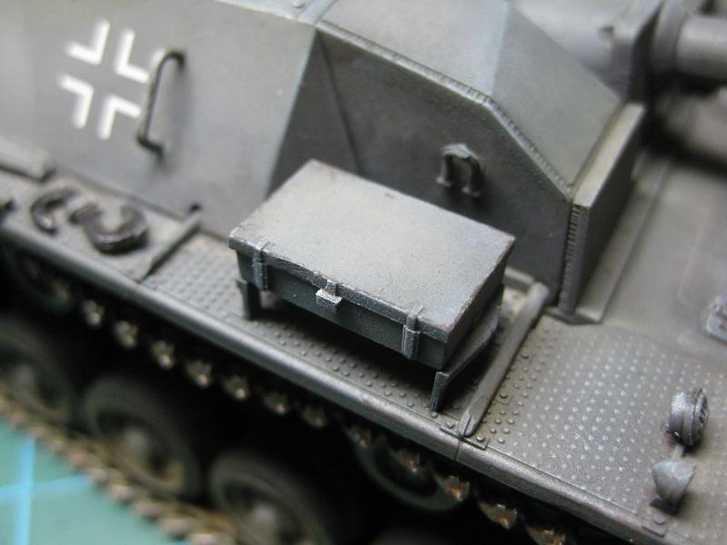 Dragon 1/35 Panzer IV Ausf D - Production version - Page 3 03210