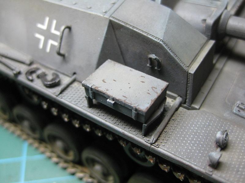 Dragon 1/35 Panzer IV Ausf D - Production version - Page 3 03310