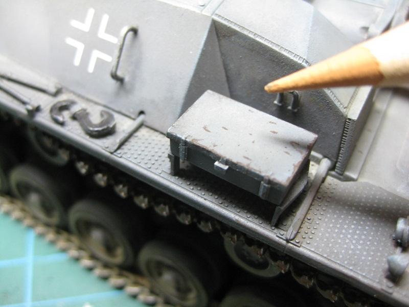 Dragon 1/35 Panzer IV Ausf D - Production version - Page 3 03510
