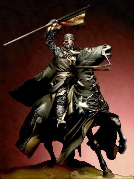 Pegaso Mounted Knight B2b_pe10
