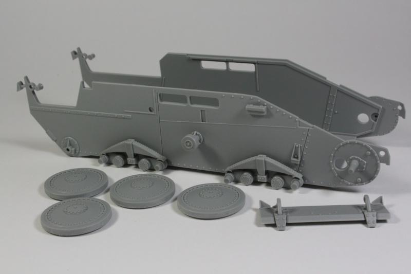 Tancred : Geschutzwagen 38 M fur s.IG. 33/2 Img_3410