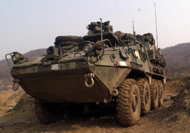 Stryker M1126 ICV Stryke10