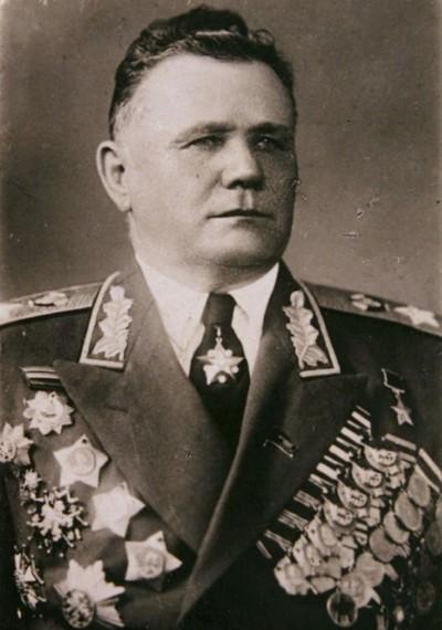 Les insignes de blessé de l'Armée soviétique Andrez10