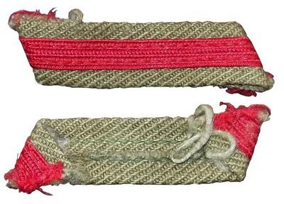 Les insignes de blessé de l'Armée soviétique Blessu10