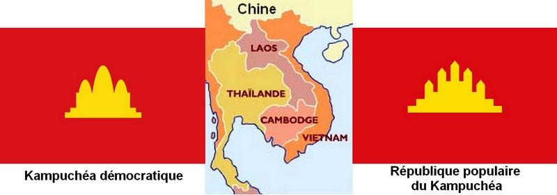 Kampuchéa démocratique contre Kampuchéa populaire Carte_10