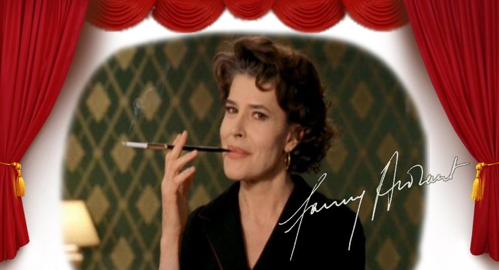 Fanny Ardant | Фанни Ардан