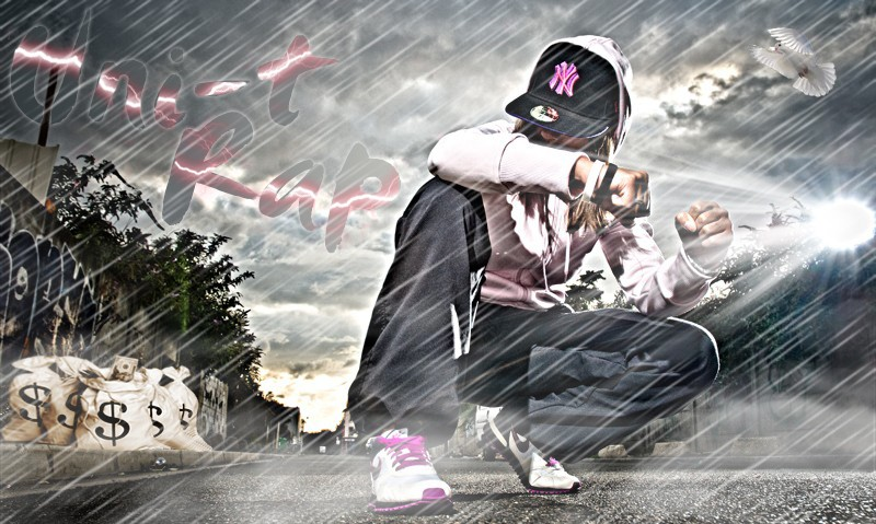 Uni-T Rap
