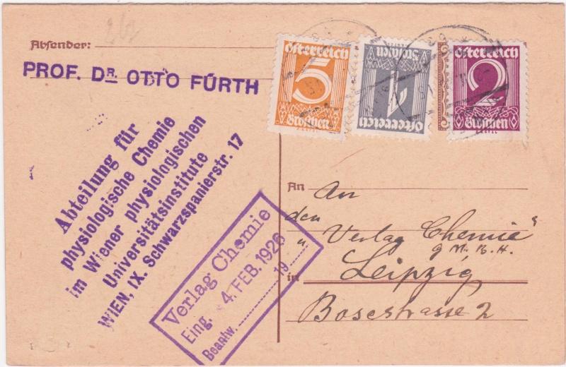 """Postkartenserie """"Quadratischer Wertstempel - Wertziffer im Dreieck"""" 1922-24 - Seite 4 192610"""