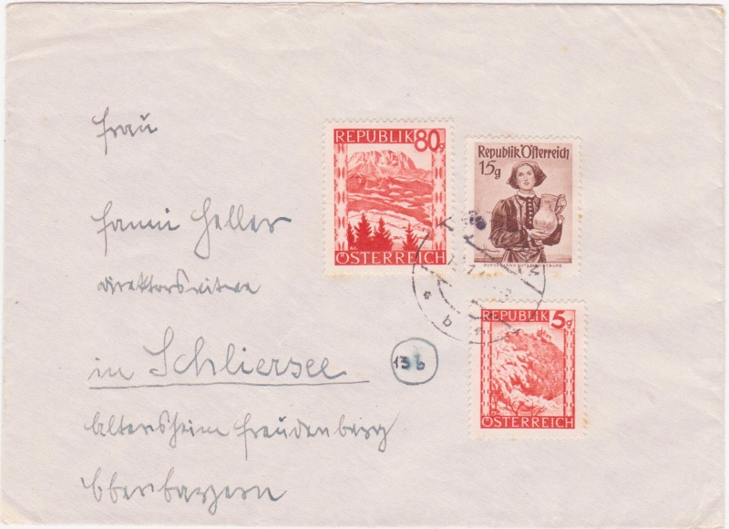 Orange Landschaft Österreich - Belege - Seite 4 194810