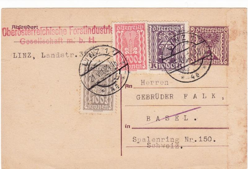 """Postkartenserie """"Quadratischer Wertstempel - Wertziffer im Dreieck"""" 1922-24 - Seite 3 Img47"""