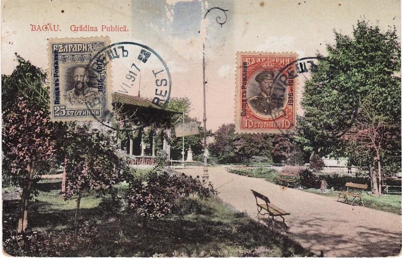 Rumänien  -  Briefpost im 1. Weltkrieg Img48