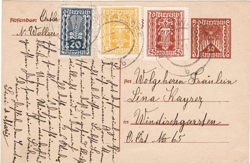 """Postkartenserie """"Quadratischer Wertstempel - Wertziffer im Dreieck"""" 1922-24 - Seite 2 Img_0035"""