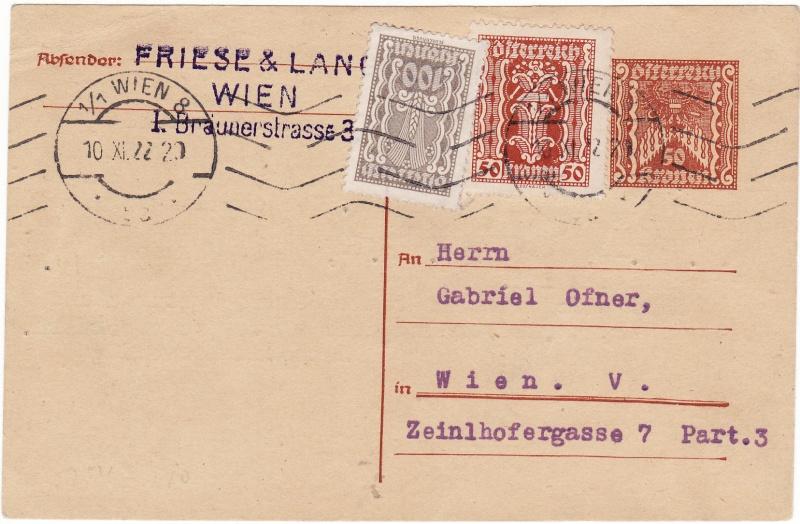 """Postkartenserie """"Quadratischer Wertstempel - Wertziffer im Dreieck"""" 1922-24 - Seite 2 Img_0037"""