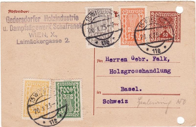 """Postkartenserie """"Quadratischer Wertstempel - Wertziffer im Dreieck"""" 1922-24 - Seite 2 Img_0039"""