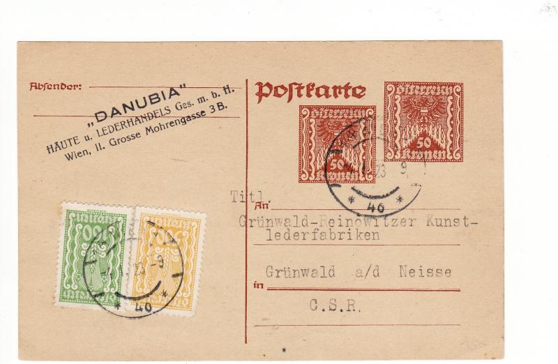 """Postkartenserie """"Quadratischer Wertstempel - Wertziffer im Dreieck"""" 1922-24 - Seite 2 Img_0045"""