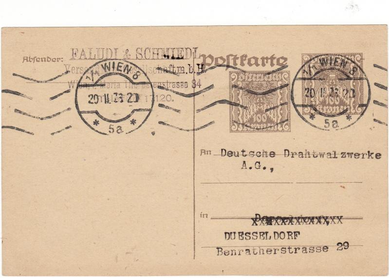 """Postkartenserie """"Quadratischer Wertstempel - Wertziffer im Dreieck"""" 1922-24 - Seite 2 Img_0049"""