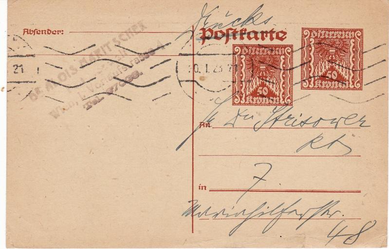 """Postkartenserie """"Quadratischer Wertstempel - Wertziffer im Dreieck"""" 1922-24 - Seite 2 Img_0051"""